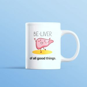 Best Gift for Medical Students and Doctors- Mug