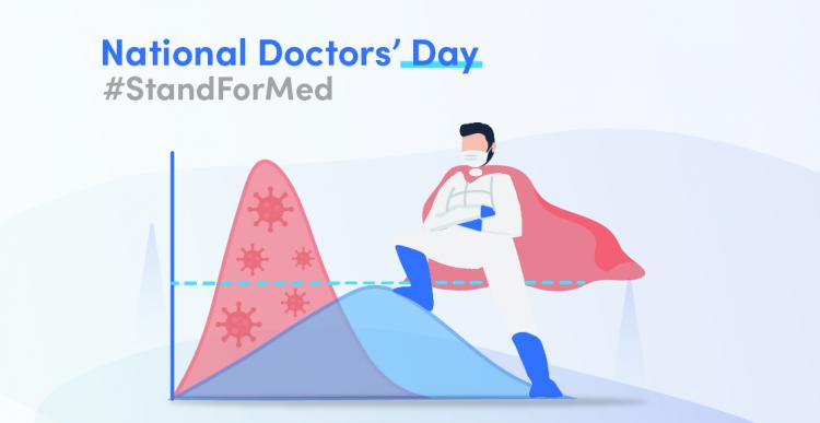 Stand For Med- MediMagic