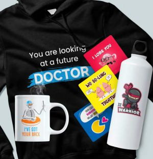best Gift Hamper For Medical Student
