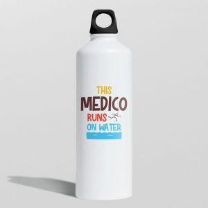 Best Gift for Medical Students- Bottle